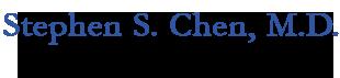 Stephen S. Chen, MD, CAQSM-Sports Medicine